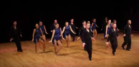 South Island Salsa Dance Championship 2020