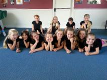 Our great Hip Hop Team