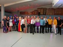 Dress up competition