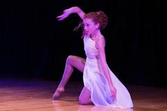 Natasha Contemporary Dance Showcase